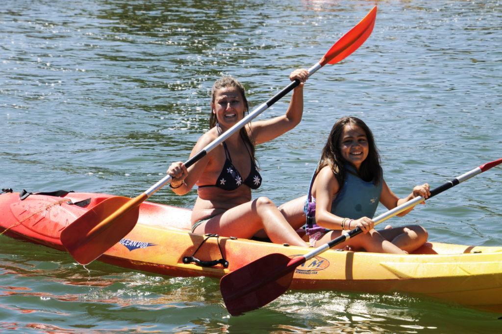 canoas en English Immersion