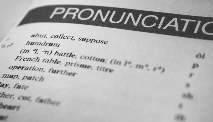 Comenzar una carrera como traductor o intérprete
