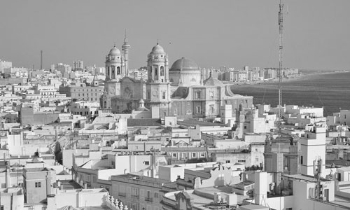 Traductor Jurado Cádiz